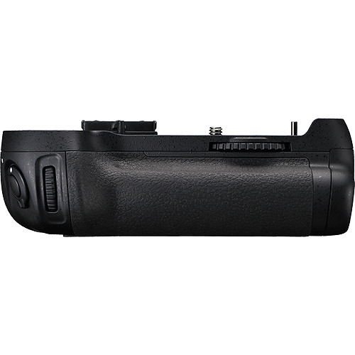 Nikon MB-D12, Multi Battery Power Pack / Grip for D800 Digital Camera