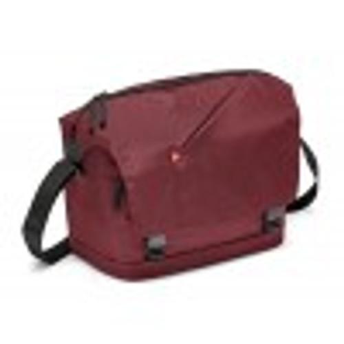 Manfrotto Messenger Camera Bag (Bordeaux)