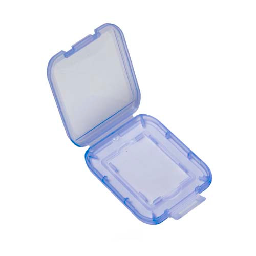 Promaster Memory Card Storage Case - 5 Pack