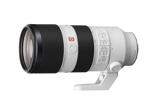 Sony SEL FE 70-200mm f/2.8 GM OSS Lens