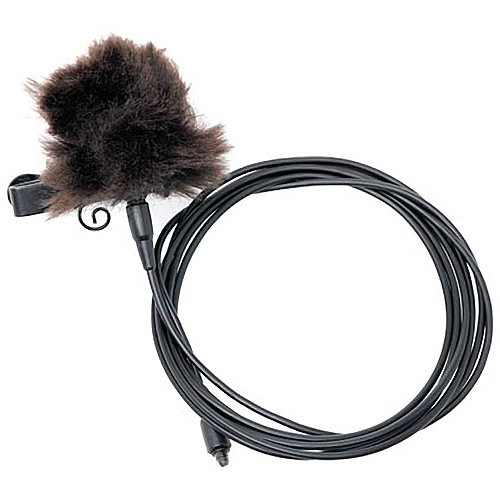 Rode MINIFUR-LAV Synthetic Fur Windshield for Lavalier Microphones