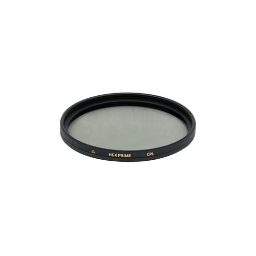 Promaster 62mm Circular Polarizer HGX Prime Filter