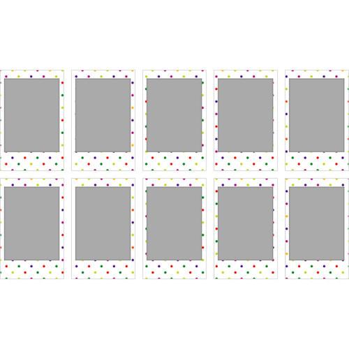 Fujifilm instax mini Candy Pop Instant Film (10 Exposures)