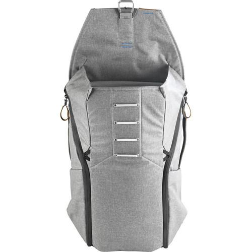 Peak Design Everyday Backpack (20L, Ash)
