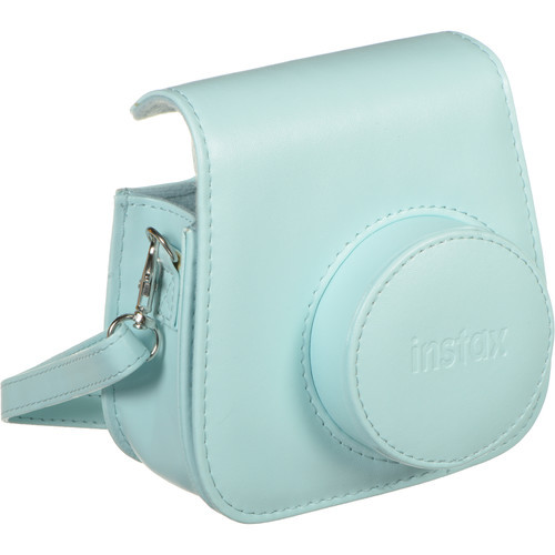 Fujifilm Groovy Camera Case for Instax Mini 9 (Ice Blue)