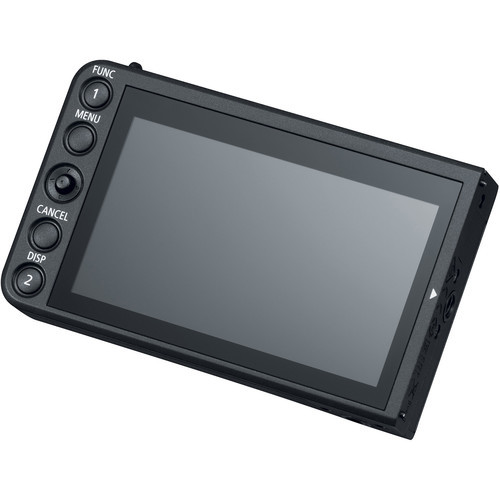 "Canon LM-V1 4"" Touch Screen LCD Monitor for EOS C200 and C200B Cameras"