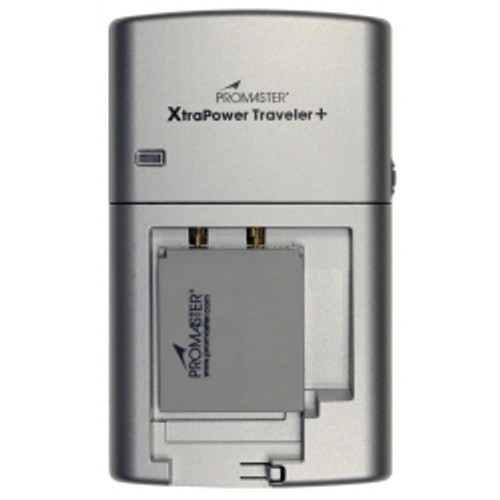 XtraPower Traveler + Canon