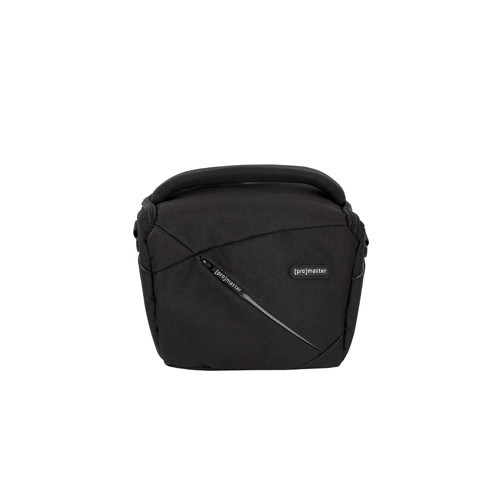Promaster Impulse Shoulder Bag Small (Black)