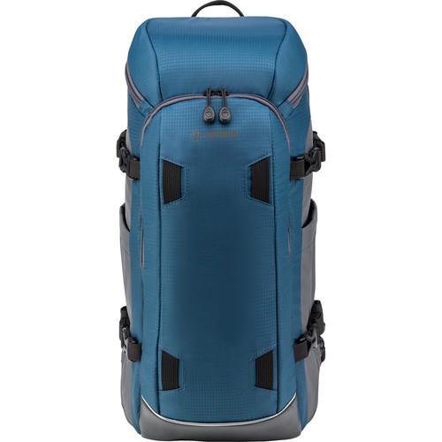 Tenba Solstice 12L Camera Backpack (Blue)