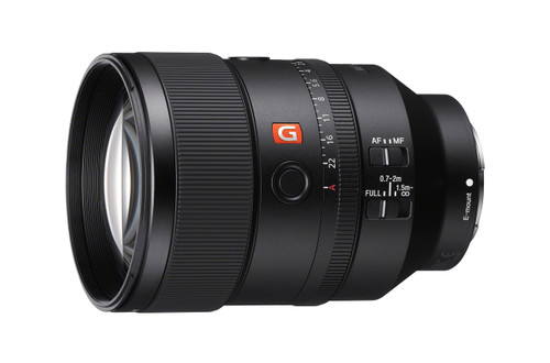 Sony FE 135mm f/1.8 G Master Lens