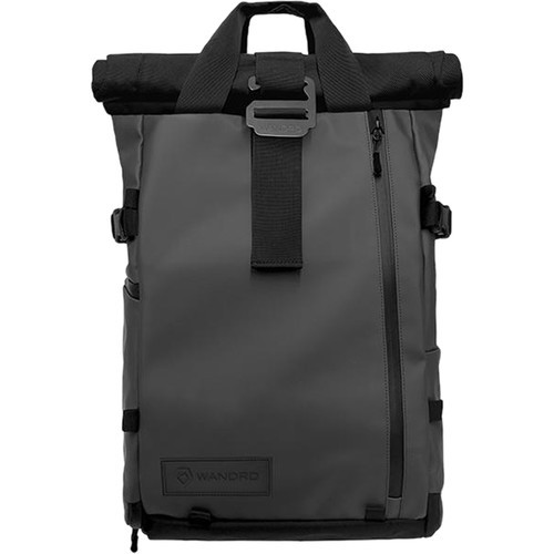 WANDRD PRVKE 21L Photography Bundle (Black)
