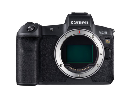 Canon EOS Ra Mirrorless Digital Camera (Body Only)