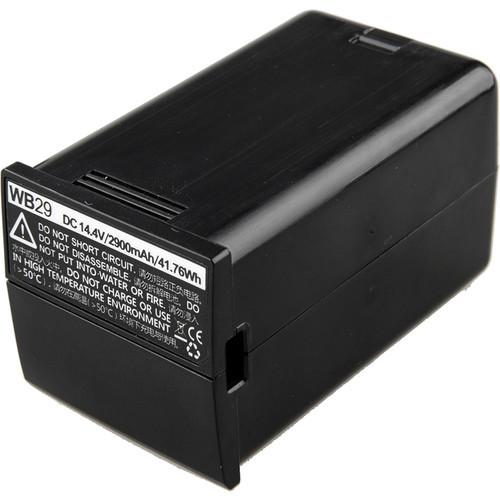 Godox Lithium-Ion Battery Pack for AD200 Pocket Flash (14.4V, 2900mAh)
