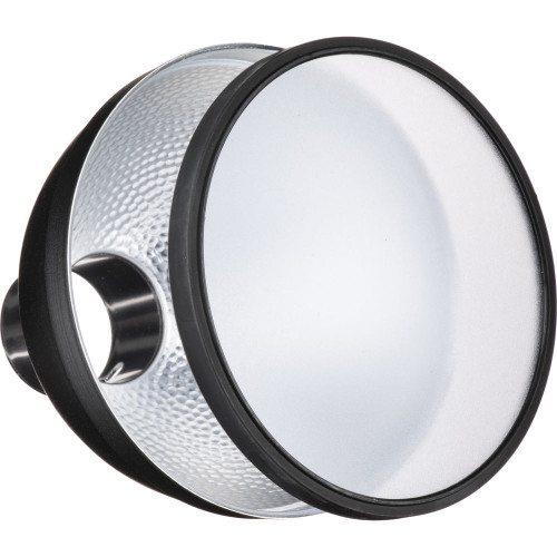 """Godox 4.7"""" Standard Reflector for AD360 and AD200 Bare-Bulb Heads"""
