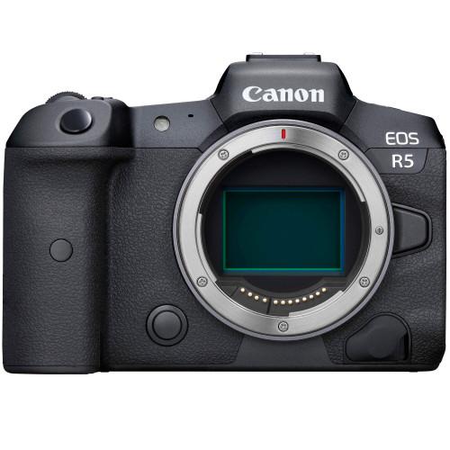 Canon EOS R5 Body Only