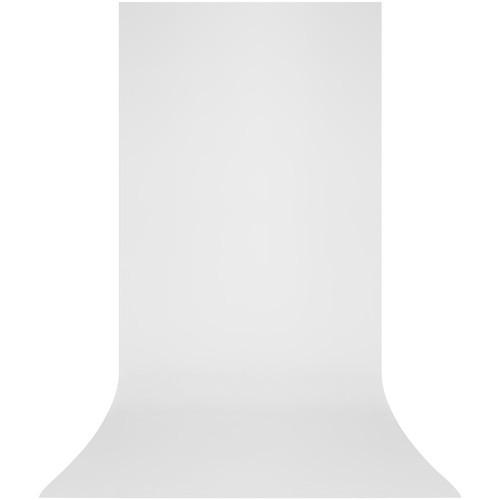 Westcott X-Drop Background (5 x 12', White)