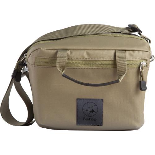 f-stop Kalamaja Shoulder Bag (Aloe/Drab Green)