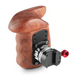 SmallRig Right Side Wooden Grip with NATO Mount