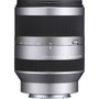 Sony 18-200mm f/3.5-6.3 OSS E-Mount Camera Lens, Silver