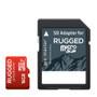 Promaster Rugged Micro SD 16gb Memory Card