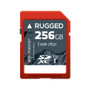 Promaster Rugged SD 256gb UHS-I Memory Card