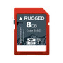 Promaster Rugged SD 8gb UHS-I Memory Card