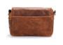 Ona Bowery Leather Messenger Bag (Cognac)