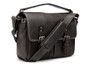 Ona Prince Street Leather Bag (Dark Truffle)