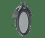 Nikon 52mm Drop-in Circular Polarizer Glass Filter (C-PL3L)