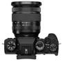 Fujifilm X-T4 Mirrorless Digital Camera with XF16-80mm F/4 R OIS WR Kit (Black)