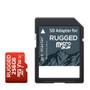 Promaster Micro SDXC 256GB RUGGED SD Card