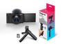 Sony ACCVC1 Vlogger Accessory Kit
