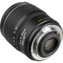 Canon EF-S 15-85mm f/3.5-5.6 USM IS Image Stabilized Autofocus Zoom Lens for EOS
