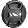AF-S 105mm VR Micro Nikkor F/2.8 IF-ED Cap