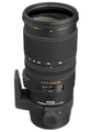 Sigma 70-200mm f/2.8 EX DG OS HSM Auto Focus Telephoto Zoom Lens for Canon EOS