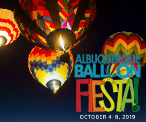 Balloon Fiesta 2019