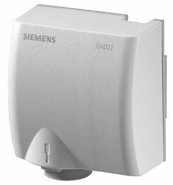 Siemens QAC2030 Outdoor Temperature Sensor