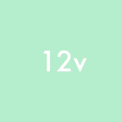 12v Powered