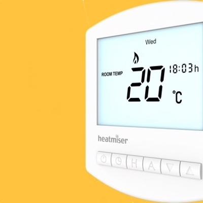 Slimline Thermostats