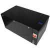 Battery Evo 48V A123 Cells 120Ah 6 kWh LFP 8S-6P Battery Box w/ BMS
