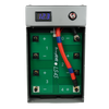 Battery Evo 12V 202Ah LiFePO4 Power Block 150A BMS GOLF Cart, RV, Cabin, Solar