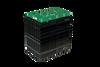 12V Lithium Iron Phosphate LFP LiFePO4 150Ah 2 kwh RV Solar Trailer 4 Cells 3.2V