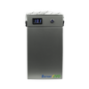 Battery Evo 48V Tower style 120 Ah 6 kwh A123 LFP Cells on the wheels 240Ah BMS  and 4 of the 120ah 4S6P