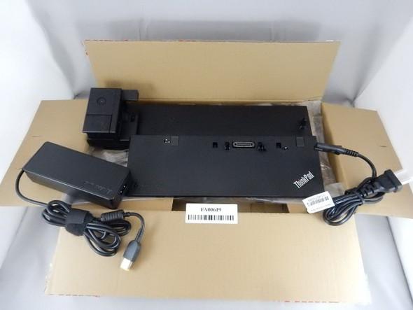 Lenovo ThinkPad Basic Dock 90W US/Canada/Mexico (40A00090US)