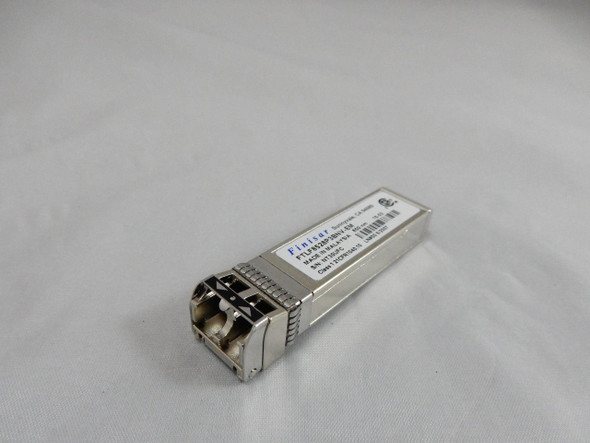 Finisar 8G Fibre Channel 150m SFP+ Optical Transceiver 00KC286 ZZ FTLF8528P3BNV