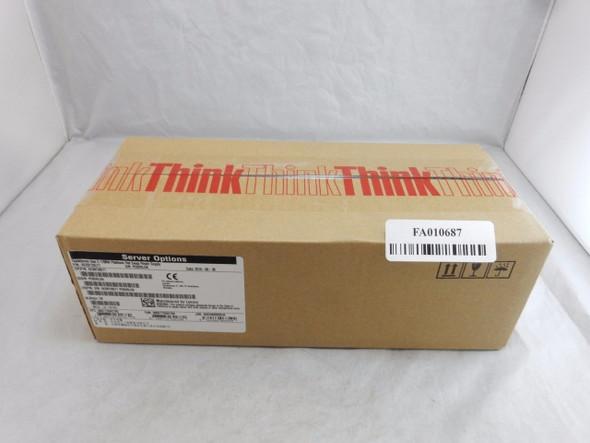 Lenovo ThinkServer Gen 5 1100W Platinum Hot Swap Power Supply 4X20F28577 ZZ