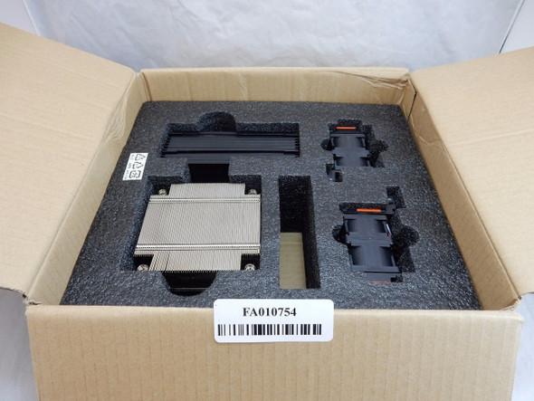 Lenovo SP LTS RD550 Intel NO CPU Heatsink Fan Only 4XG0F28802 ZZ 00FC526 00FC527