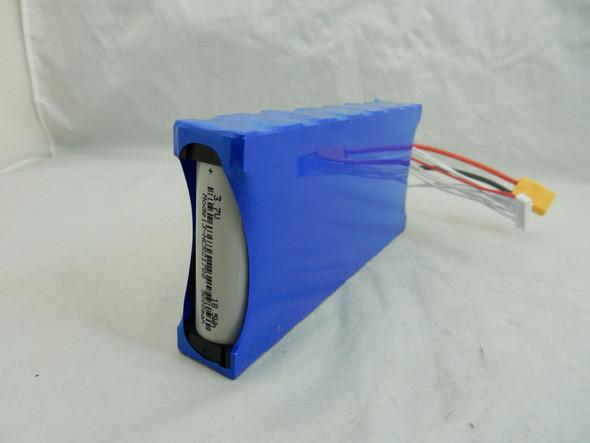 Model 3 Cells 2170 24V lithium ion Battery 130 wh 5000 mAh  XT60