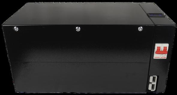 Battery Evo 24V A123 Cells 98Ah 2.6 kwh LFP 8S-5P Battery Box w/ BMS