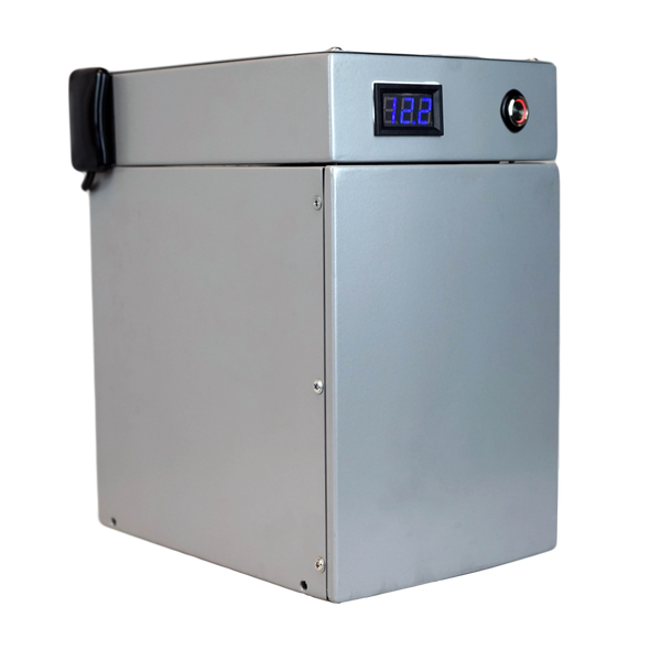 Battery Evo 12V 170Ah LiFePO4 Power Block